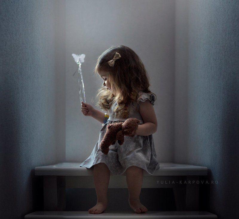 portrait, child, girl, childhood, light Vladaphoto preview