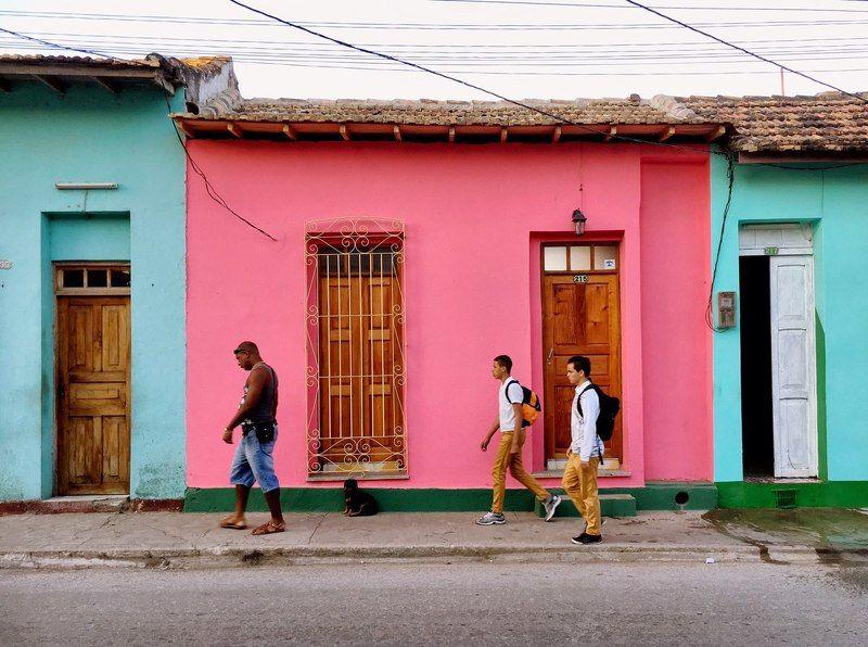 куба, тринидад, cuba, trinidad, travel, путешествие Cuba (Trinidad)photo preview