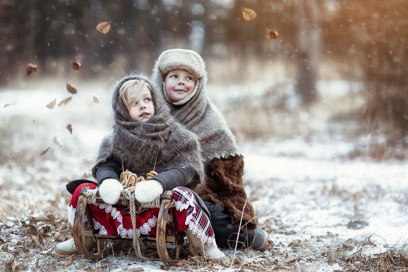 Дети война семья мама сыны портрет жанр природа Родные все сыны... photo preview