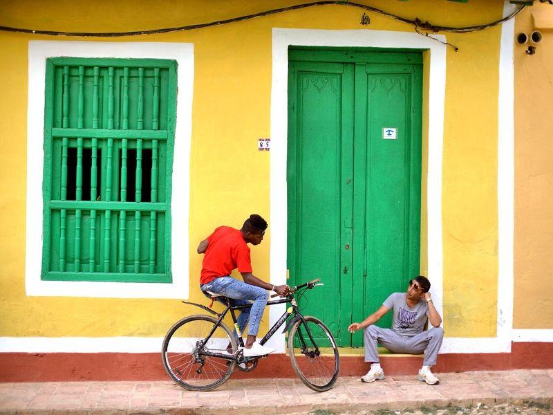 куба, trinidad, cuba, тринидад, уличное, путешествие, adventure, travel, tourism, туризм Cuba (Trinidad)photo preview