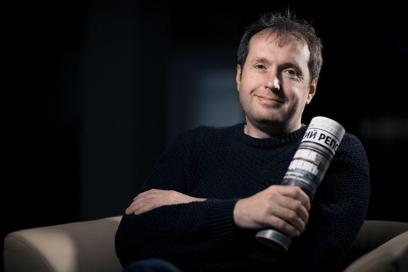 Виталий Лейбин photo preview