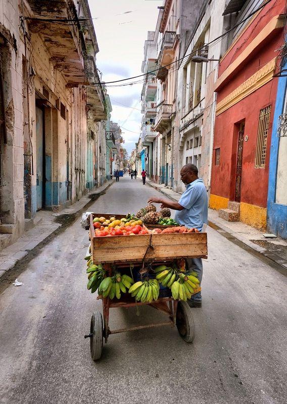 куба, гавана, cuba, havana, уличное, путешествие, adventure, travel, tourism, туризм Cuba (Havana)photo preview