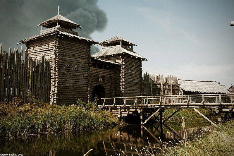 Щуров мостphoto preview