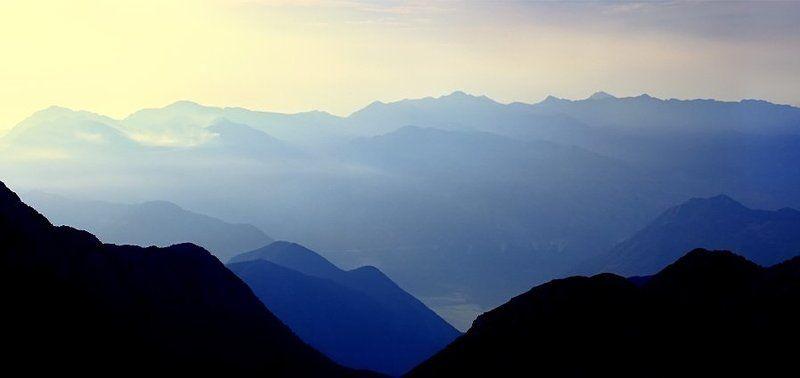 crna gora, lovchen Lovchenphoto preview