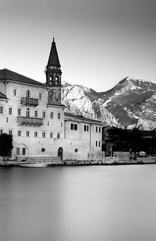 crna gora, perast Perastphoto preview