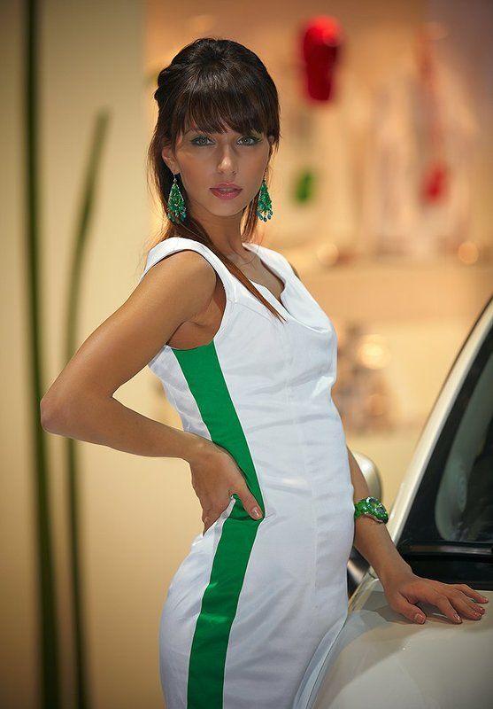 Московский международный автомобильный салон - 2010photo preview