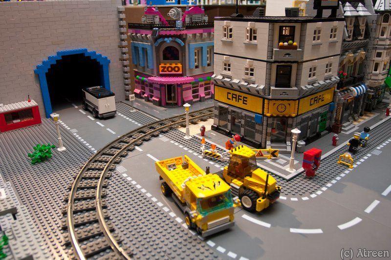 Из жизни LEGOphoto preview