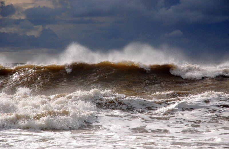 шторм, волна, море_средиземное Шторм (3)photo preview