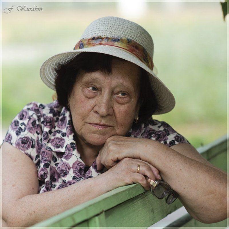 дама, женщина, лица, люди, портрет, фотография Портрет заслуженного Человека...photo preview