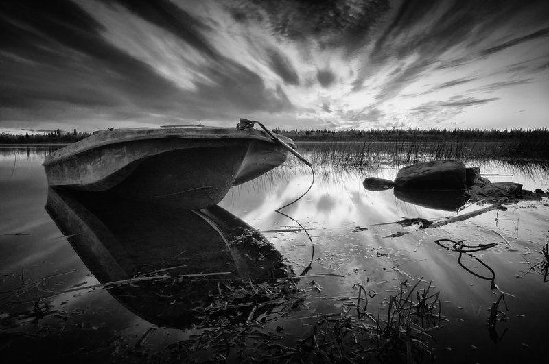 На берегу Печорыphoto preview