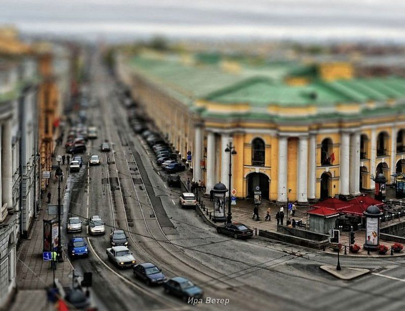 город, пейзаж, питер Городокphoto preview