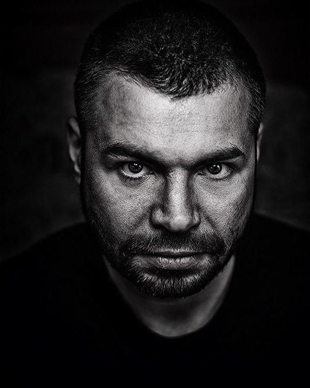 портрет, жанр, лицо, лица, мужчина Валентинphoto preview