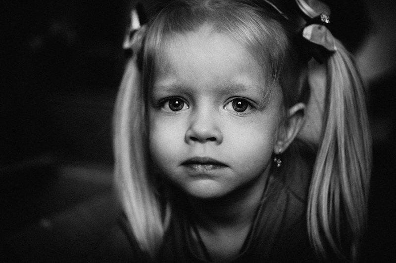 портрет детскийпортрет Амелияphoto preview