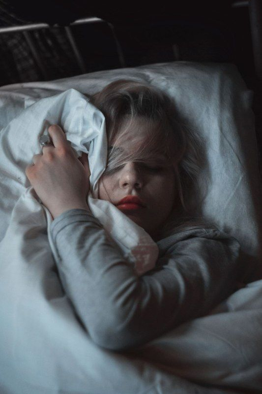 Portrait, Photo, Sleep Sonphoto preview