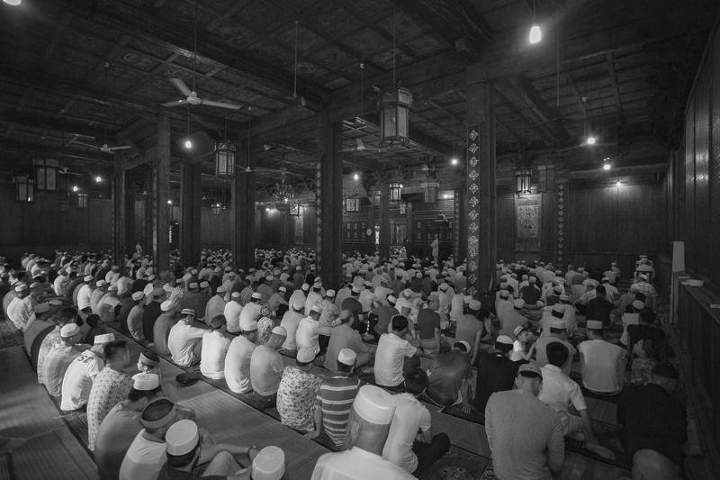 穆斯林photo preview
