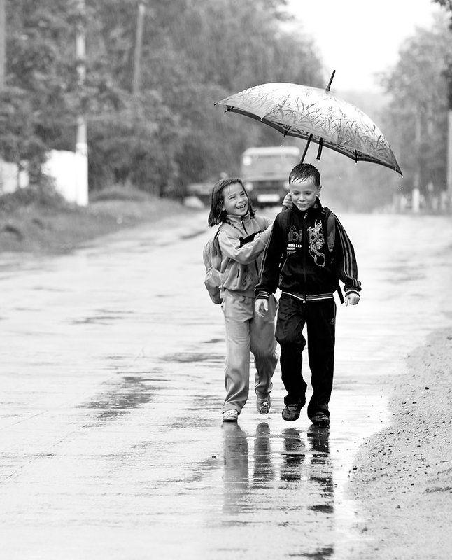 Что нам дождик проливной.)photo preview