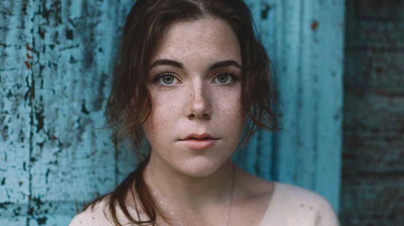 portrait, girl, people, beautiful, natural light, Colour, Minsk Katyaphoto preview