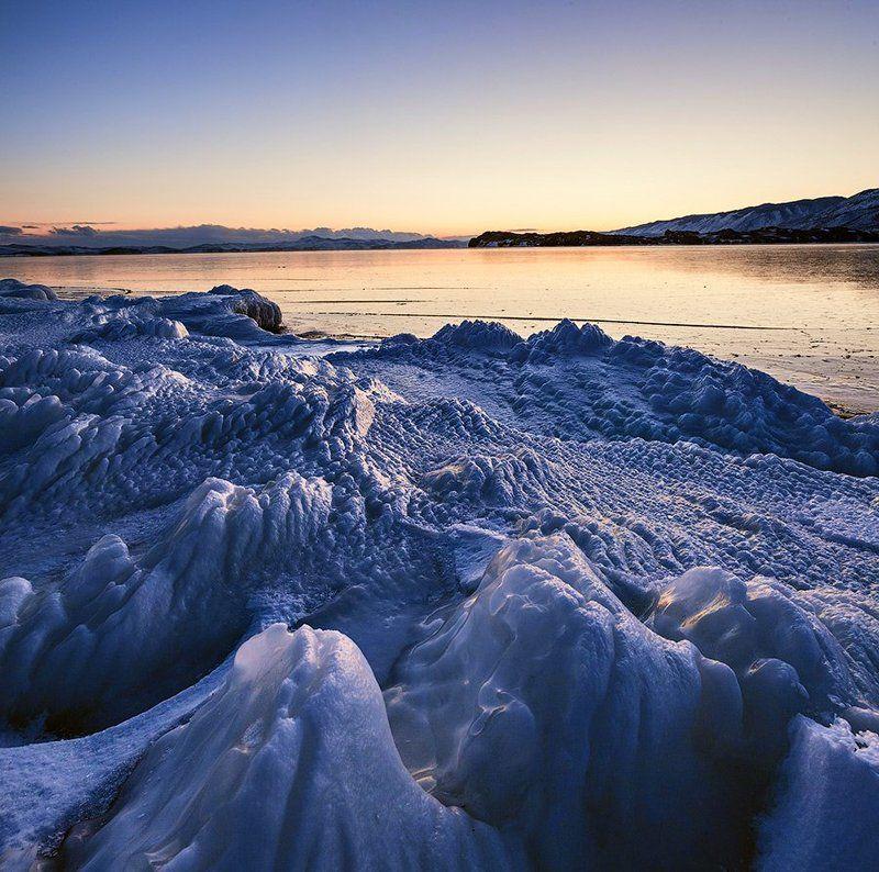 Байкальские наплескиphoto preview
