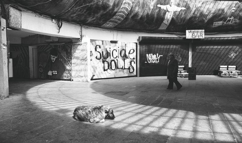 Suicide Dollsphoto preview