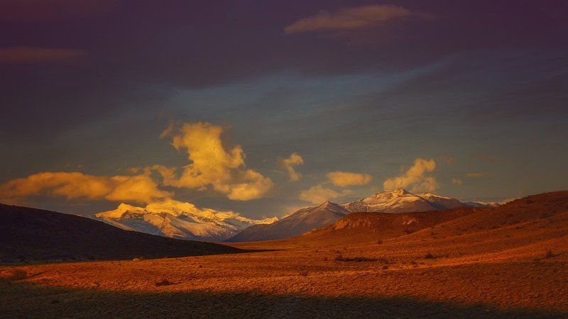 antrisolja,nature,pampas,patagonia,argentina, Sound of the pampasphoto preview