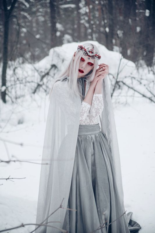 Winter elfphoto preview