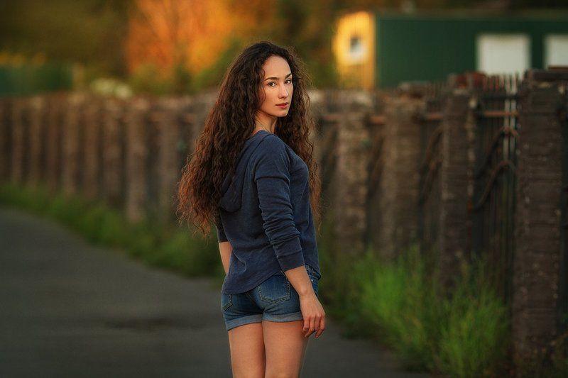 портрет, модель, весна, красный, прическа, фотография, liliyanazarova Marina | Liliya Nazarovaphoto preview