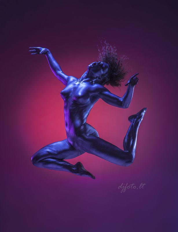 djfoto, dariusjuodkafotografija, nude, nude art, nude photography Рождение / Birthphoto preview