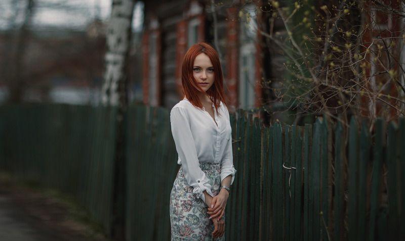 portrait, girl, people, beautiful, natural light, Colour, Minsk Victoriyaphoto preview