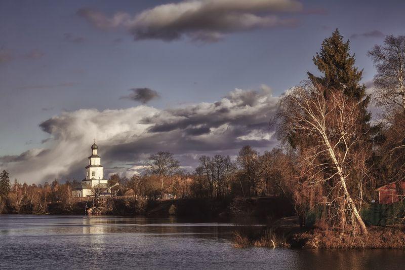 Весна в Осташевоphoto preview