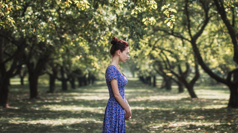 portrait, girl, people, beautiful, natural light, Colour, Minsk ***photo preview