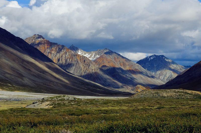 якутия,горы,туризм,небо, *-*-*photo preview