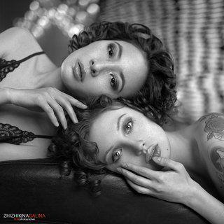 Ангел и Венера