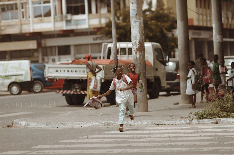 Африканское счастье...photo preview