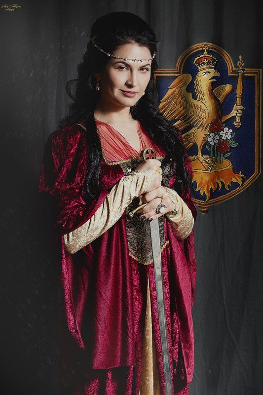 portrait,, women Anna Boleynphoto preview