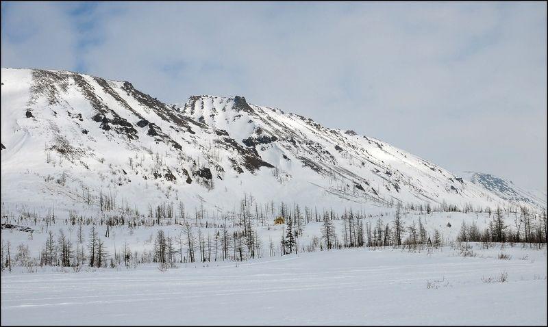 Таймыр,май,снег,солнце Месяц Май на Таймыреphoto preview
