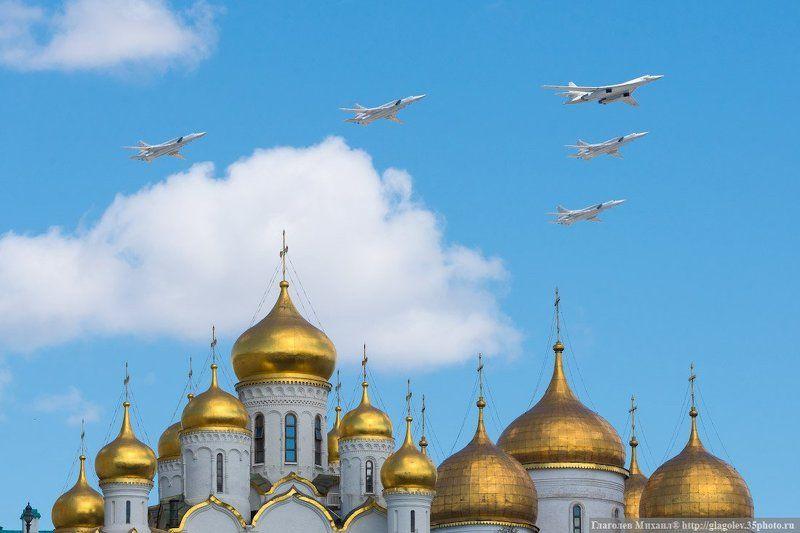 Москва златоглаваяphoto preview