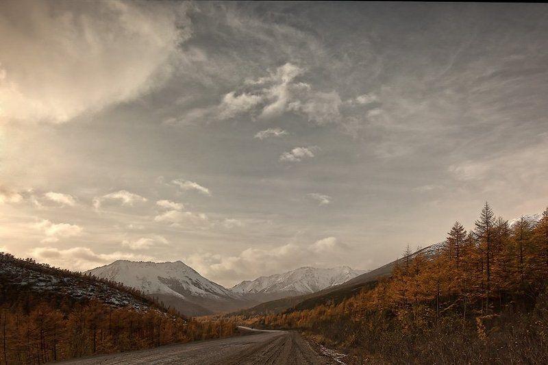 ...уж небо осенью дышалоphoto preview