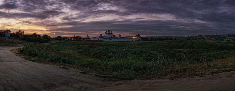 Белопесоцкий монастырьphoto preview