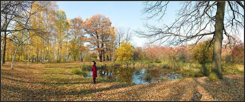 Осеннее настроениеphoto preview
