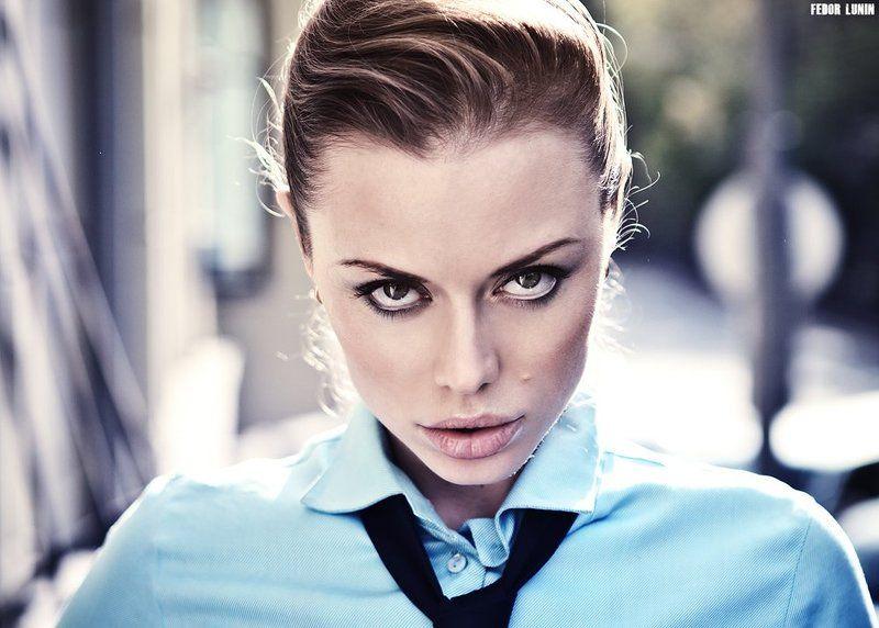 Актриса Дарья Германphoto preview