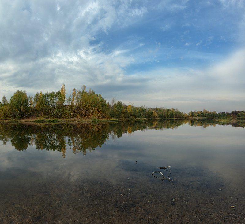 Вода, земля и воздухphoto preview