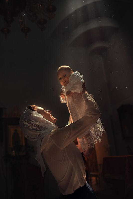Таинство Крещенияphoto preview