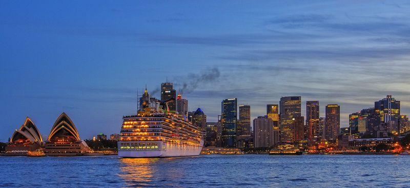 Sydneyphoto preview