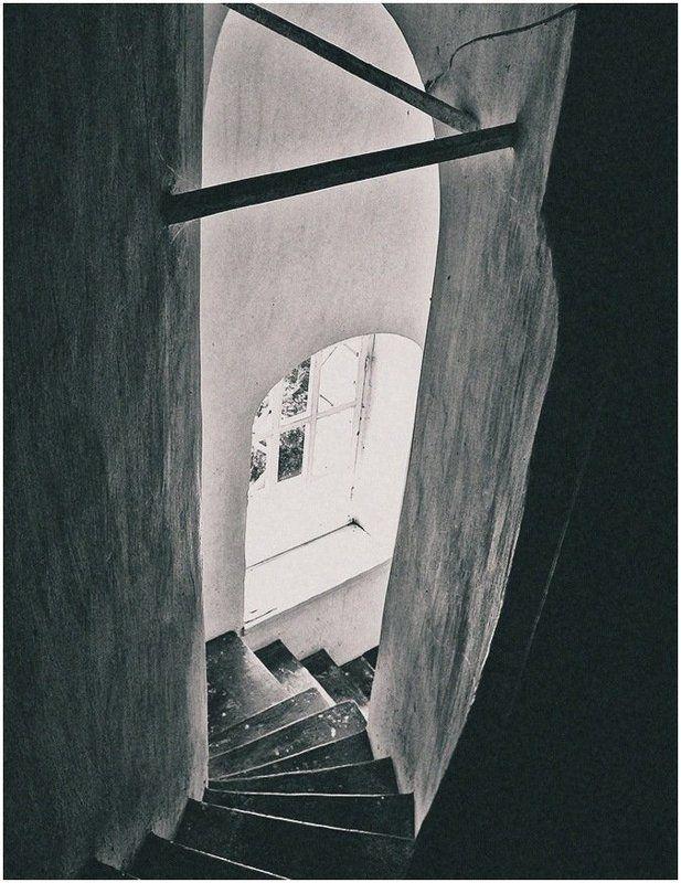 лестница...просто лестницаphoto preview