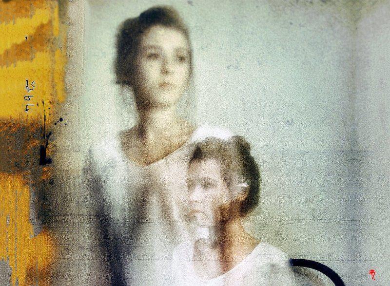 ph. «фотопробы к фильму «Francesca Woodman»  [цветовое решение]photo preview