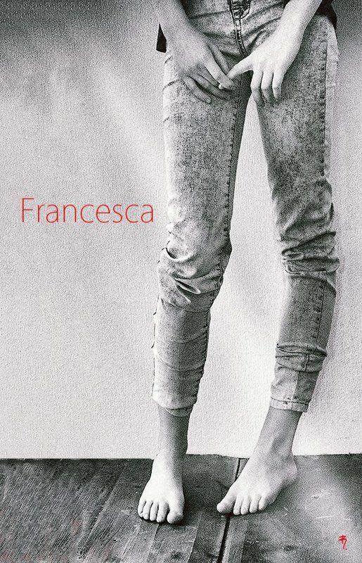 ph. «фотопробы к фильму «Francesca», эскиз постераphoto preview