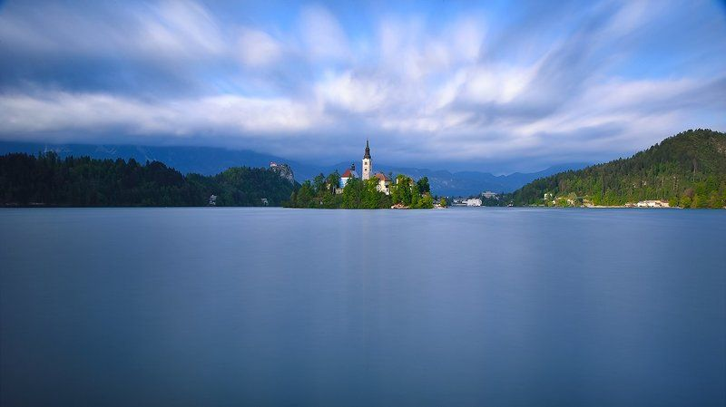 Bled lakephoto preview