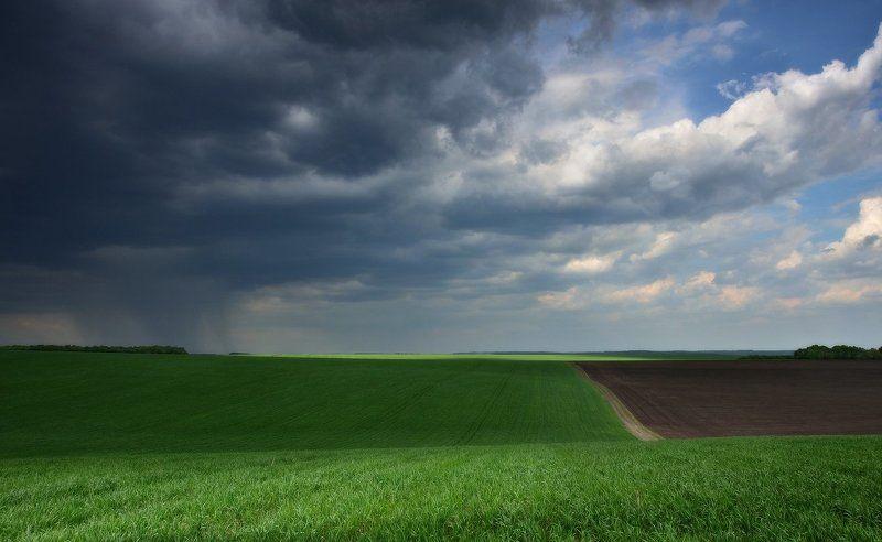 Куда плывут облака? - 2photo preview