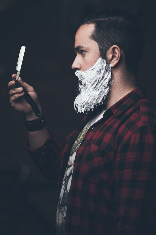 neiman,neiman.art,nikon,georgia,tbilisi,portrait,портрет,никон,борода,beard Бородаphoto preview