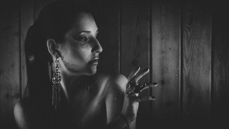 модель, портрет, гламур, фэшн, девушка, свет Staticphoto preview